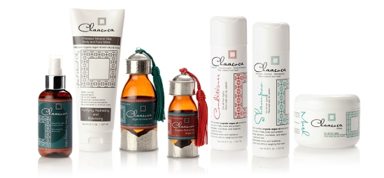 Chaacoca Products