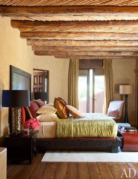 Will and jada pinkett smith home moroccan furniture los for Bad design for bedroom