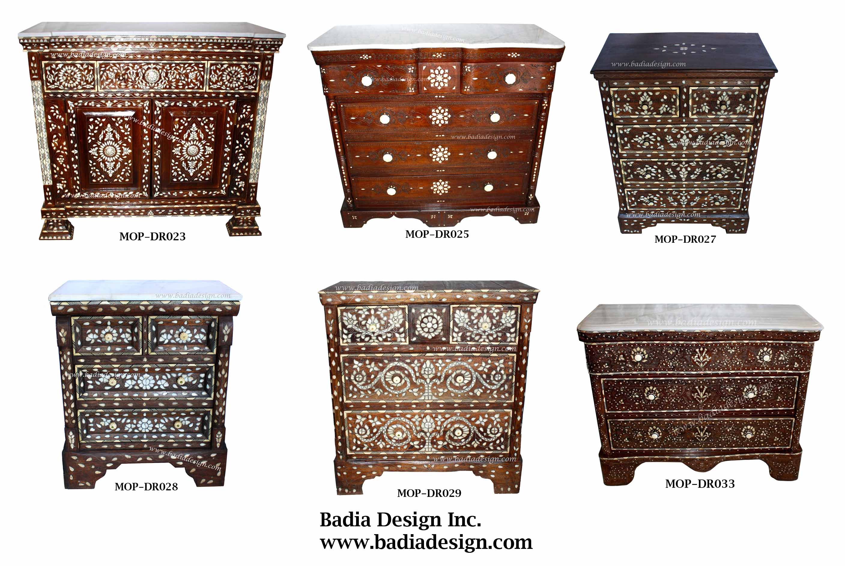 Moroccan Furniture Los Angeles Badia Design Inc Has The Largest Inventory Of Moroccan