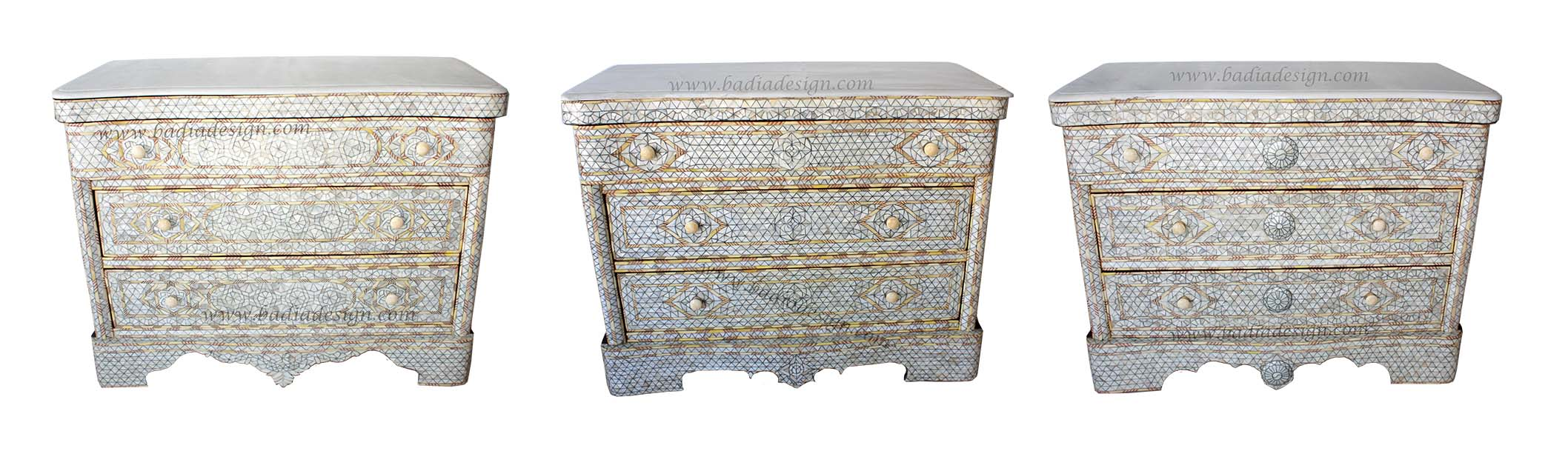 Moroccan Mother Of Pearl Furniture Mother Of Pearl