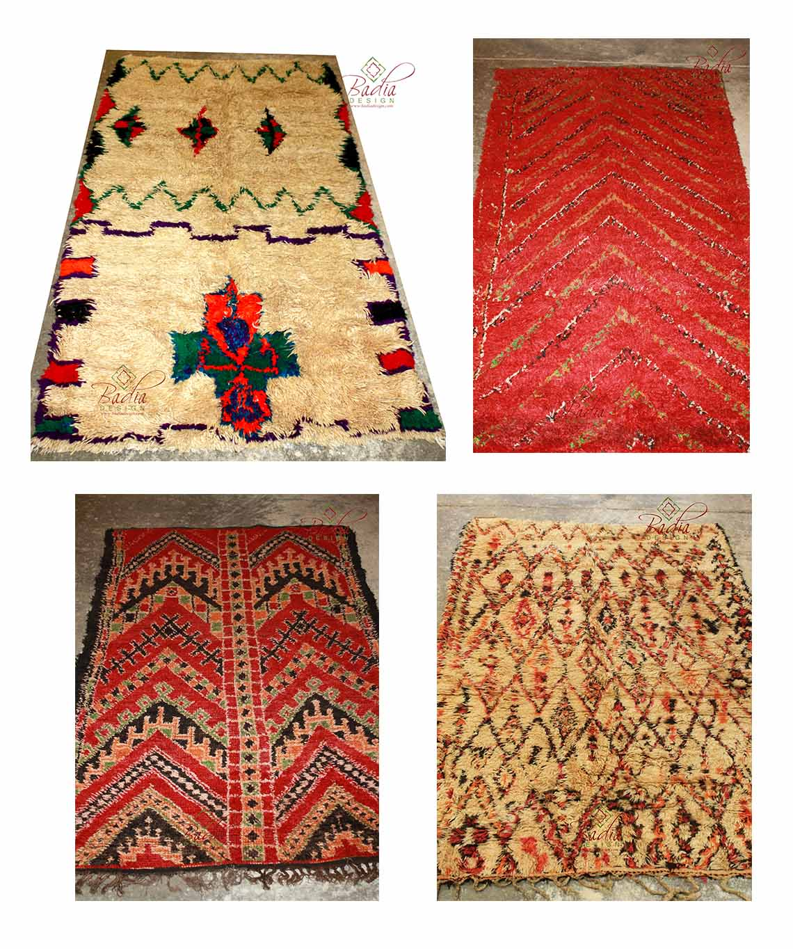 Kilim Rugs Los Angeles