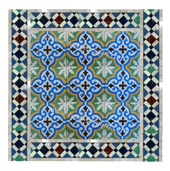 Moroccan Floor Tile Example, Moroccan cement tiles, mosaic hand painted cement tiles, hand painted tiles, hand painted Moroccan tiles, traditional Moroccan hand painted tiles, Moroccan hand painted floor tiles, floor tiles, hand painted floor tiles, Moroccan hand painted tiles, Moroccan hand painted tiles Los Angeles, Moroccan hand painted tile backsplash, handmade cement tiles, Moroccan handmade cement tiles, handmade cement tiles Los Angeles, Moroccan cement tile store, Moroccan cement tile store Los Angeles, cement tile store, cement tile store Beverly Hills, cement tile store West Los Angeles, cement tile store Santa Monica, cement tile store Hollywood, cement tile, mosaic cement tile, Moroccan mosaic cement tile, mosaic cement tile Los Angeles, Moroccan inspired cement tile, cement floor tile, Moroccan cement floor tile, kitchen tile, Moroccan kitchen tile, Moroccan kitchen tile Los Angeles, Mediterranean cement tile, Mediterranean cement tile Los Angeles, online cement tile store, Moroccan online cement tile store, online tile store