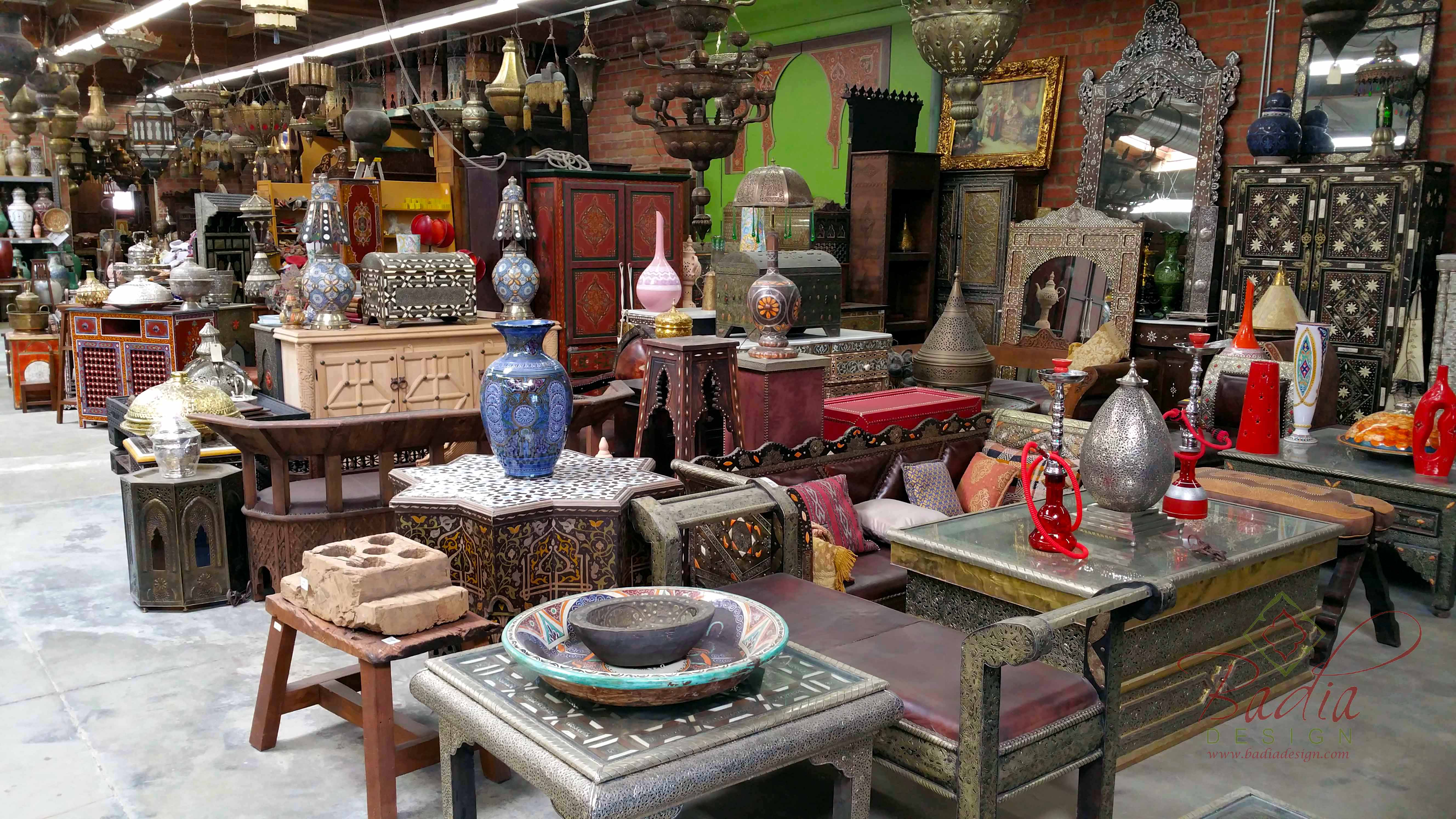 Moroccan Home Decor Los Angeles Moroccan Furniture Moroccan Home D Cor Moroccan New Arrivals